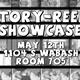 Animation Story Reel Showcase