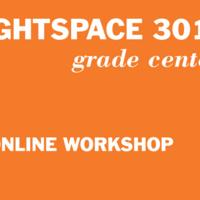 Brightspace 301: Grade Center (online)