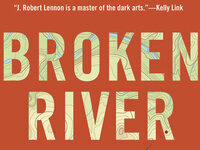 Live From Prairie Lights: J. Robert Lennon