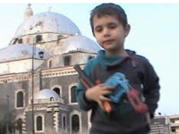 Arabic Film Series:  Silvered Waters, Syria Self-Portrait