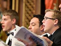 Camerata and Women's Choir