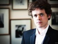 Artist Recital Series: Benjamin Grosvenor, piano