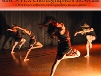 6x6: A PDX Choreographers Showcase