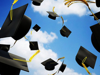 College of Liberal Arts and Sciences Commencement Ceremonies
