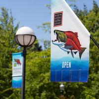 UO Commencement - Museum Open