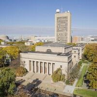 Building 50: Walker Memorial