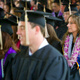 Eberhardt School of Business Diploma & Hooding Ceremony