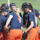 Softball: NCAA Regionals