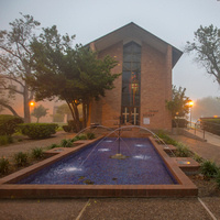 Chapel (ECHAP)
