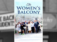 Spring Film Series: The Women's Balcony