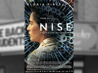 Spring Film Series: Nise: The Heart of Madness