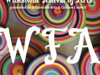 Wilsonville Festival Of Arts