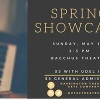 HTAC's Spring Showcase