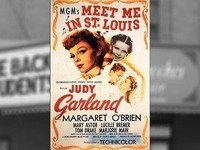 Event image for One Night Only Series: Meet Me In St. Louis