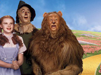 One Night Only Series: Wizard of Oz