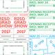 RISD Graduate Thesis Exhibition 2017