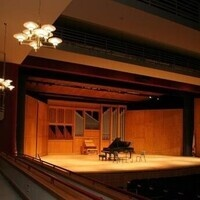 Faculty Recital - Ian Hobson, piano
