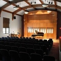 ***CANCELED***Senior Project Recital - Zhany'r Johnson, mezzo-soprano and John Fike, bariton