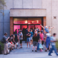Fall Graduating Artists Exhibition