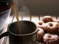 SUB Presents: Coffee and Doughnuts