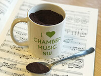 Coffee With The Composer