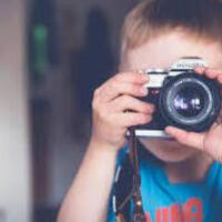 Tween Photography Class/ Clase de Fotographía para Preadolescentes (Class Full- No mas espacio )