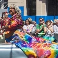 UO Pride Week Keynote Speaker: Miss Major!