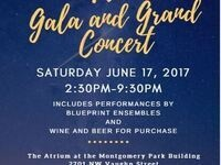 Blueprint Gala and Grand Concert