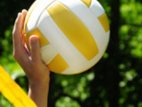 Coach Wills Volleyball Camps: Middle School Day Camp II