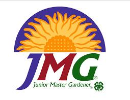 Junior Master Gardener Camp