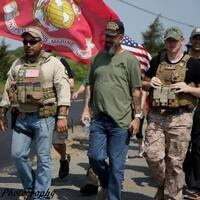 March for Heroes