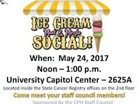 CPH Ice Cream Social