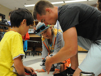 Hope College Summer Science Camps (+ more!)