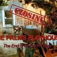 Film Premiere: Closing of the Palms Playhouse - The End of an Era in Davis