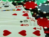Poker Game tournament