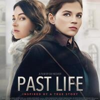 Outside the Box [Office]: Past Life