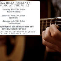 Music at the Mill - Seka Hills
