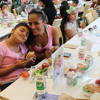 Summer Lunch Program (Feeding Bodies and Fueling Success)