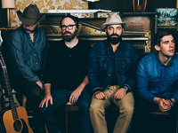 Event image for Concert Series: Drew Holcomb and the Neighbors with special guests Lewis Watson and S. Martin