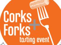Corks + Forks