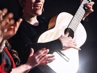 La Peña Flamenca: Baila, canta, toca!