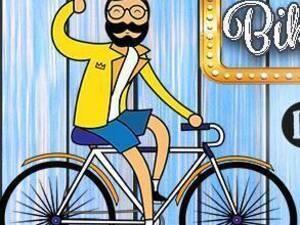 Bike-In Movie