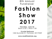 Modified Style Portland's 8th Annual Fundraiser Fashion Show
