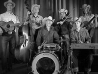 Caleb Klauder Country Band