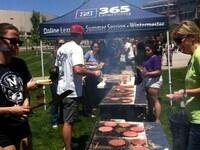 FREE Summer Session BBQ