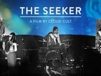 Cloud Cult performs full score of The Seeker to film, plus a second set