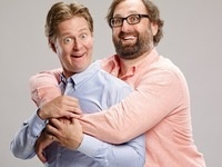 Tim and Eric - 10th Anniversary Awesome Tour