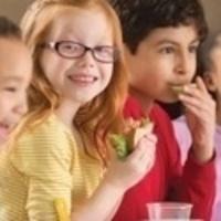 Free Afternoon Snacks * Programa Gratuito de Bocadillos