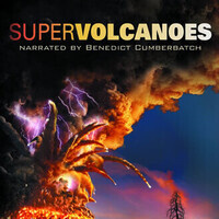SuperVolcanoes - Vis Lab Commencement Weekend Show