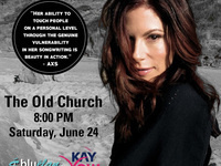 Cindy Alexander's #PlayItForward Concert